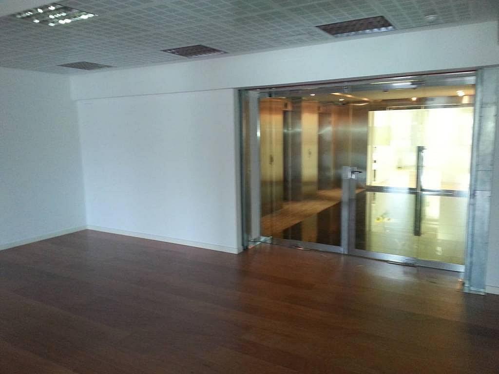 Oficina en alquiler en calle Diagonal, Vila de Gràcia en Barcelona - 377422010
