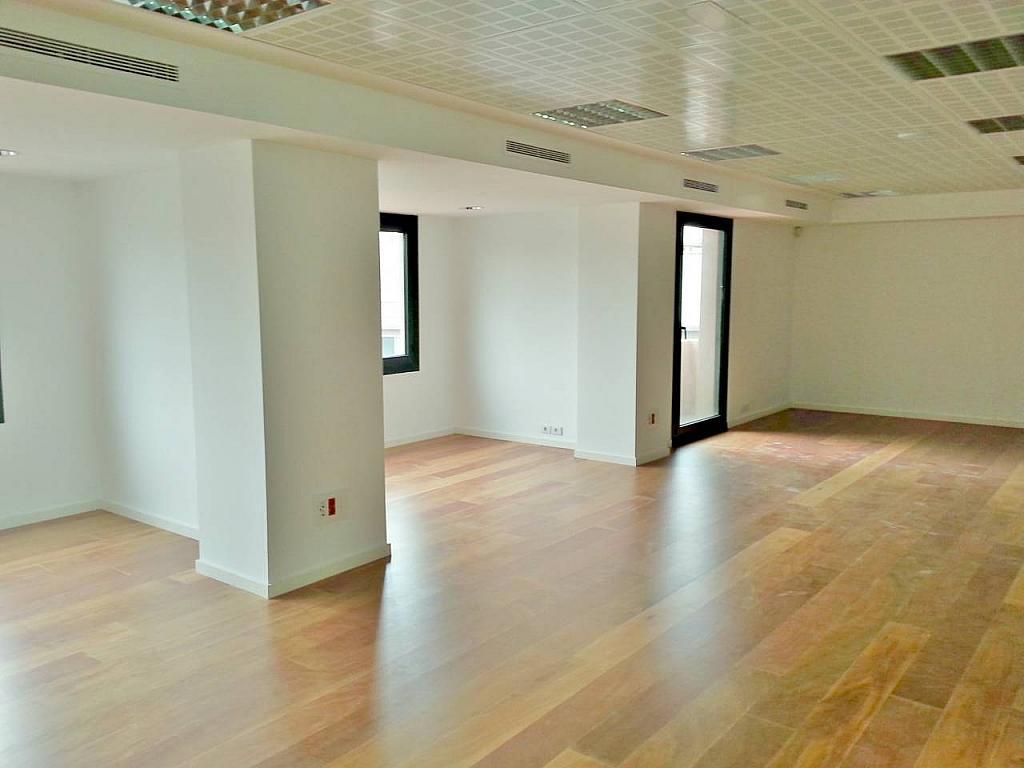 Oficina en alquiler en calle Diagonal, Vila de Gràcia en Barcelona - 377422012