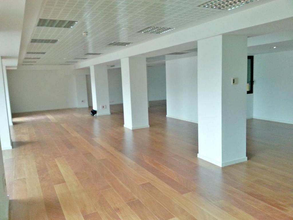 Oficina en alquiler en calle Diagonal, Vila de Gràcia en Barcelona - 377422013
