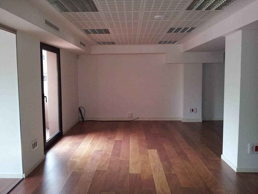 Oficina en alquiler en calle Diagonal, Vila de Gràcia en Barcelona - 377422016