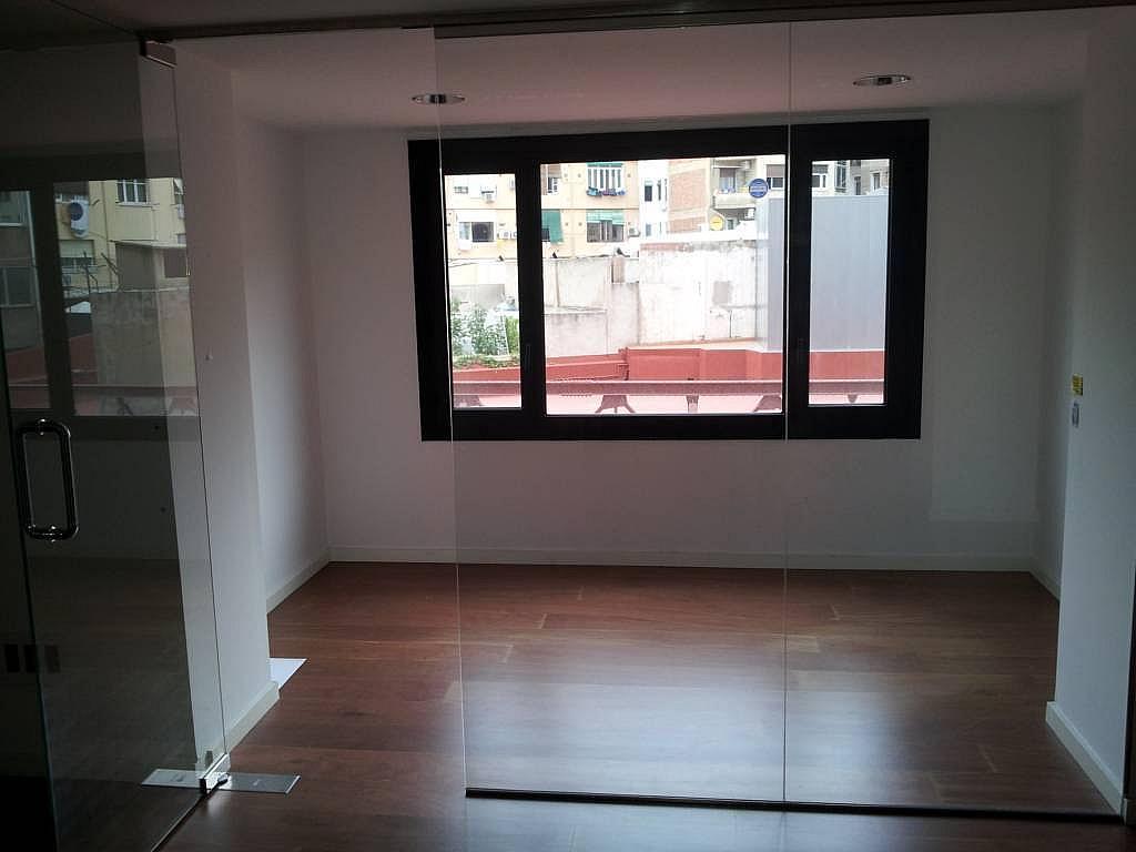 Oficina en alquiler en calle Diagonal, Vila de Gràcia en Barcelona - 377422019