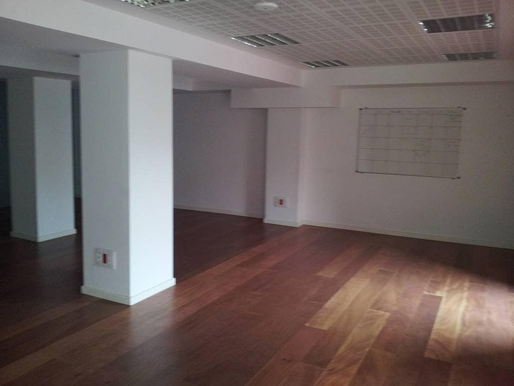 Oficina en alquiler en calle Diagonal, Vila de Gràcia en Barcelona - 377422020