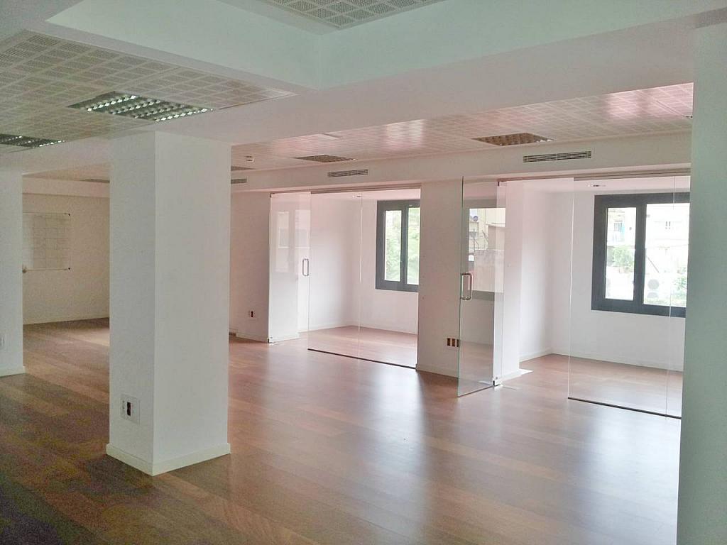 Oficina en alquiler en calle Diagonal, Vila de Gràcia en Barcelona - 377422023