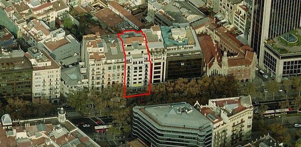 Oficina en alquiler en calle Diagonal, Vila de Gràcia en Barcelona - 377422025