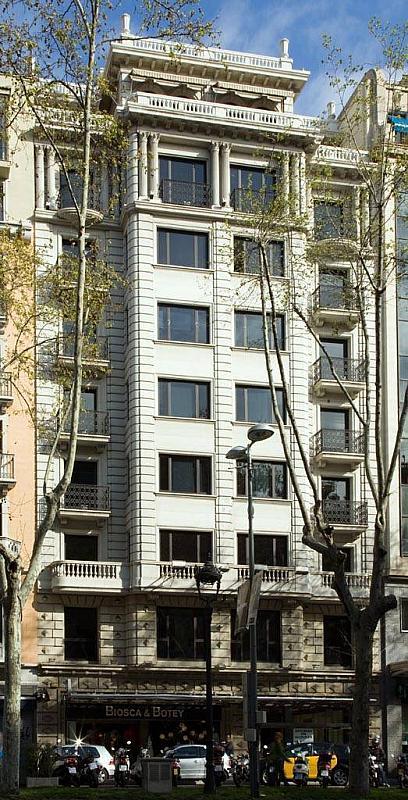Oficina en alquiler en calle Diagonal, Vila de Gràcia en Barcelona - 377422027