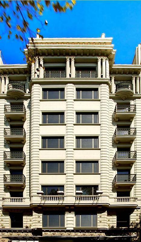 Oficina en alquiler en calle Diagonal, Vila de Gràcia en Barcelona - 377422030