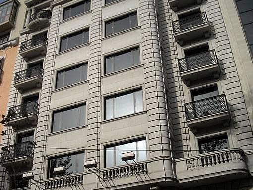 Oficina en alquiler en calle Diagonal, Vila de Gràcia en Barcelona - 377422031