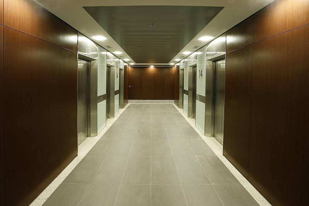 Oficina en alquiler en plaza Europa, Gran Via LH en Hospitalet de Llobregat, L´ - 377424006