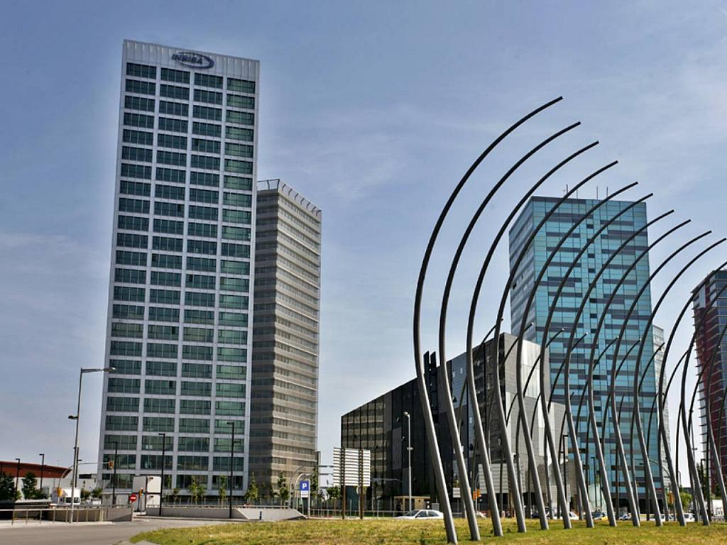 Oficina en alquiler en plaza Europa, Gran Via LH en Hospitalet de Llobregat, L´ - 377424029