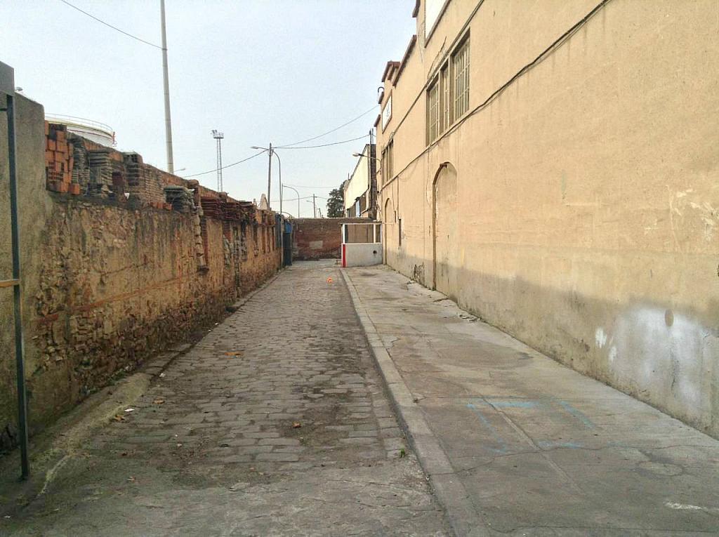 Nave en alquiler en calle Can Tunis, Zona Franca- Port en Barcelona - 378247998
