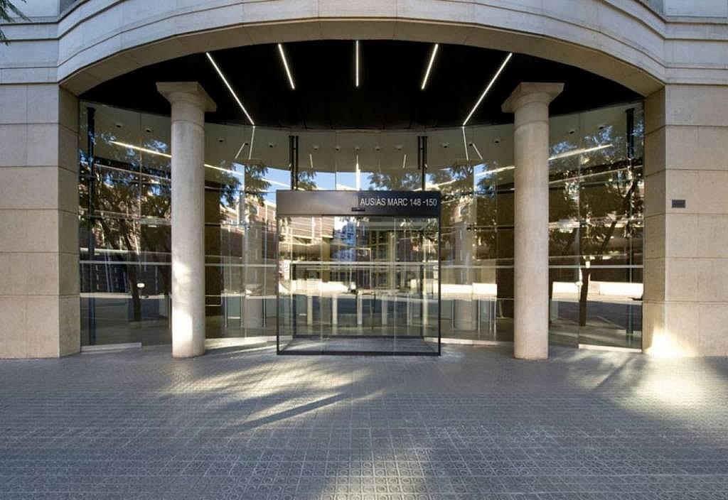 Oficina en alquiler en calle Ausias Marc, Fort Pienc en Barcelona - 382822842