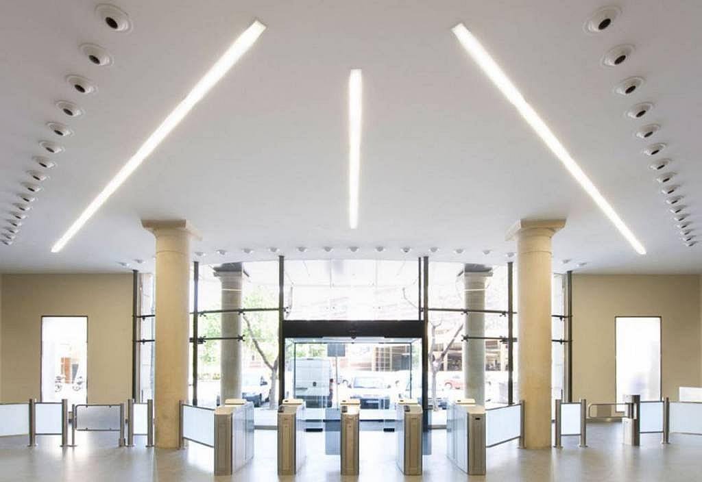 Oficina en alquiler en calle Ausias Marc, Fort Pienc en Barcelona - 382822844
