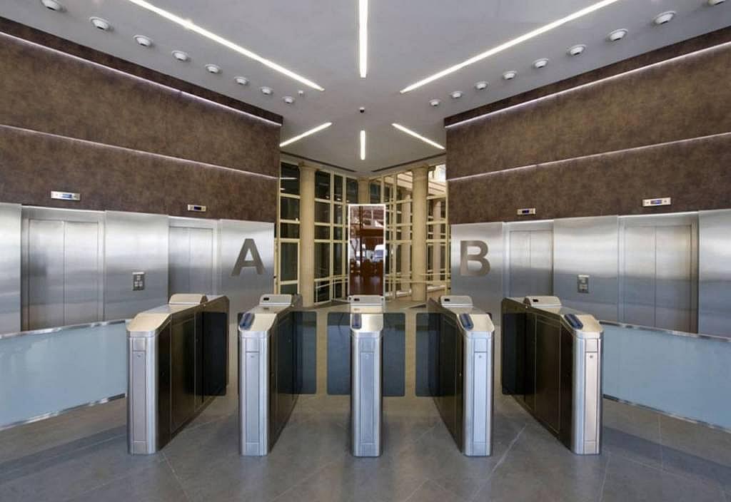 Oficina en alquiler en calle Ausias Marc, Fort Pienc en Barcelona - 382822846