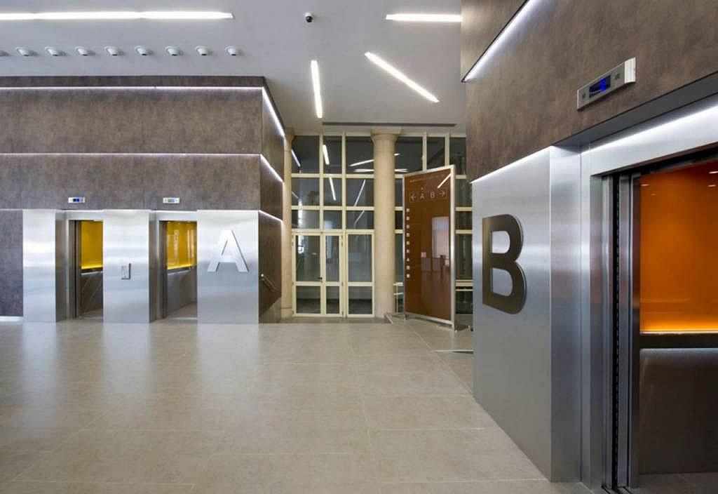 Oficina en alquiler en calle Ausias Marc, Fort Pienc en Barcelona - 382822848