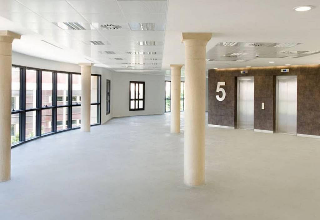 Oficina en alquiler en calle Ausias Marc, Fort Pienc en Barcelona - 382822858
