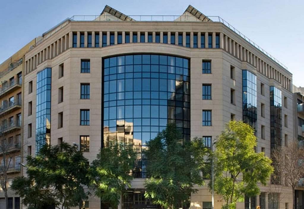 Oficina en alquiler en calle Ausias Marc, Fort Pienc en Barcelona - 382822865