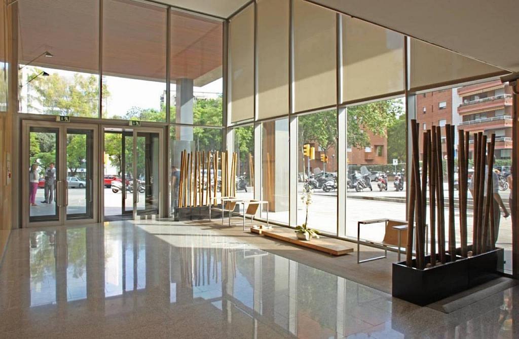 Oficina en alquiler en calle De Sarrià, Les Tres Torres en Barcelona - 382823517