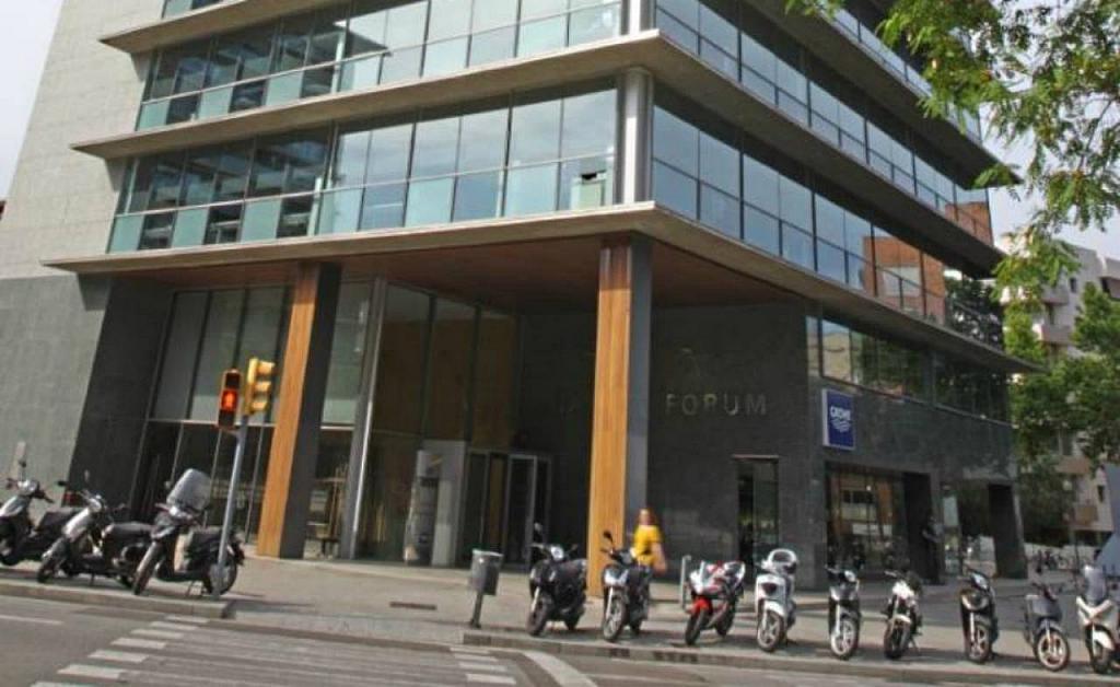 Oficina en alquiler en calle De Sarrià, Les Tres Torres en Barcelona - 382823521