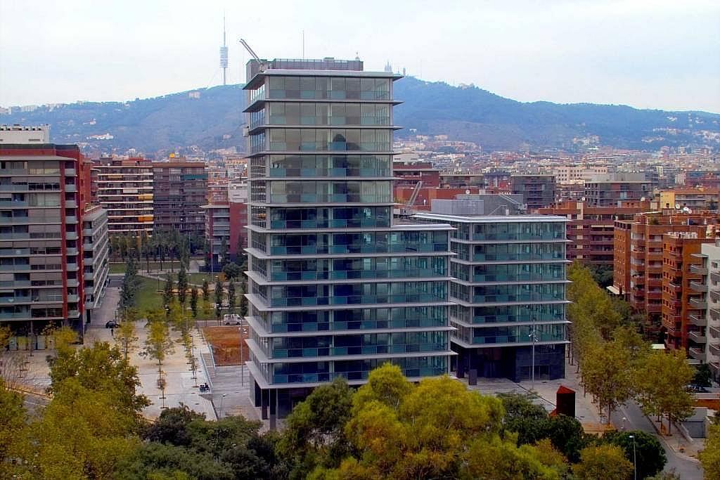 Oficina en alquiler en calle De Sarrià, Les Tres Torres en Barcelona - 382823529