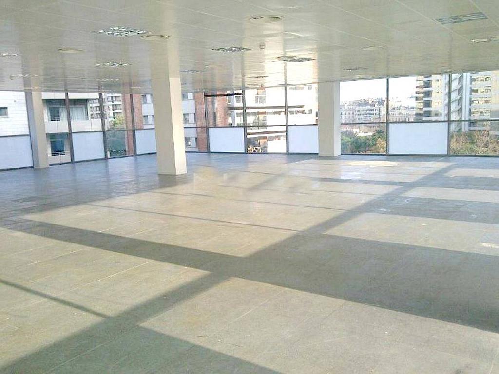 Oficina en alquiler en calle De Sarrià, Les Tres Torres en Barcelona - 382823532
