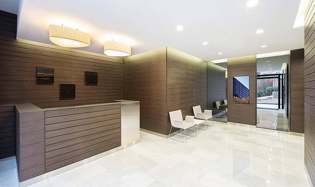 Oficina en alquiler en calle Diagonal, Les corts en Barcelona - 382824583