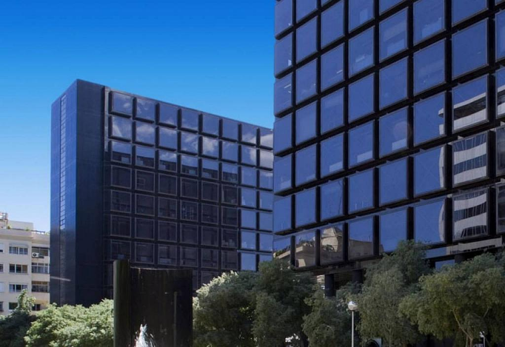 Oficina en alquiler en calle Diagonal, Les corts en Barcelona - 382824586