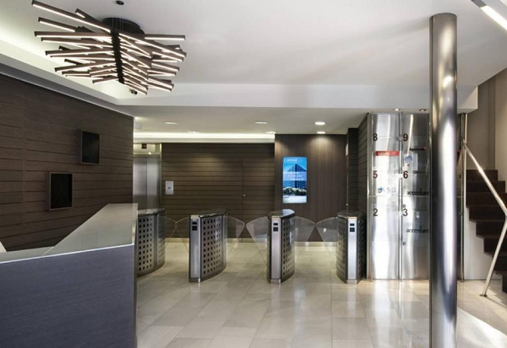 Oficina en alquiler en calle Diagonal, Les corts en Barcelona - 382824589