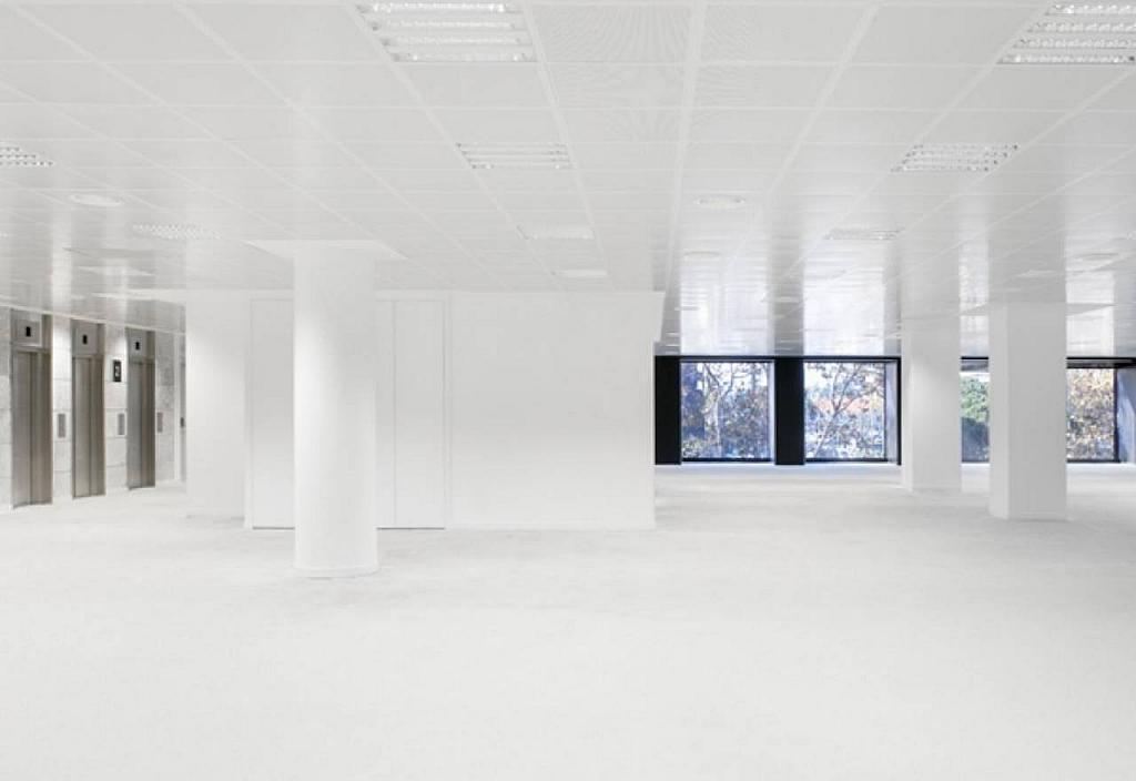 Oficina en alquiler en calle Diagonal, Les corts en Barcelona - 382824600