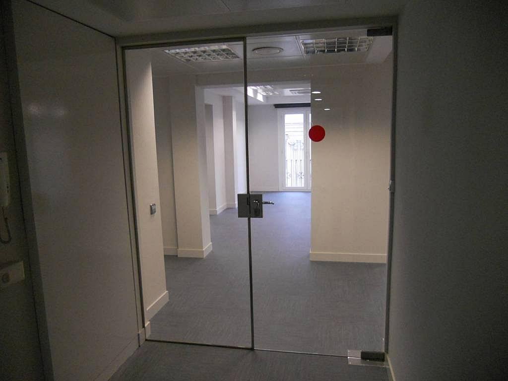 Oficina en alquiler en calle Aribau, Sant Gervasi – Galvany en Barcelona - 383134166