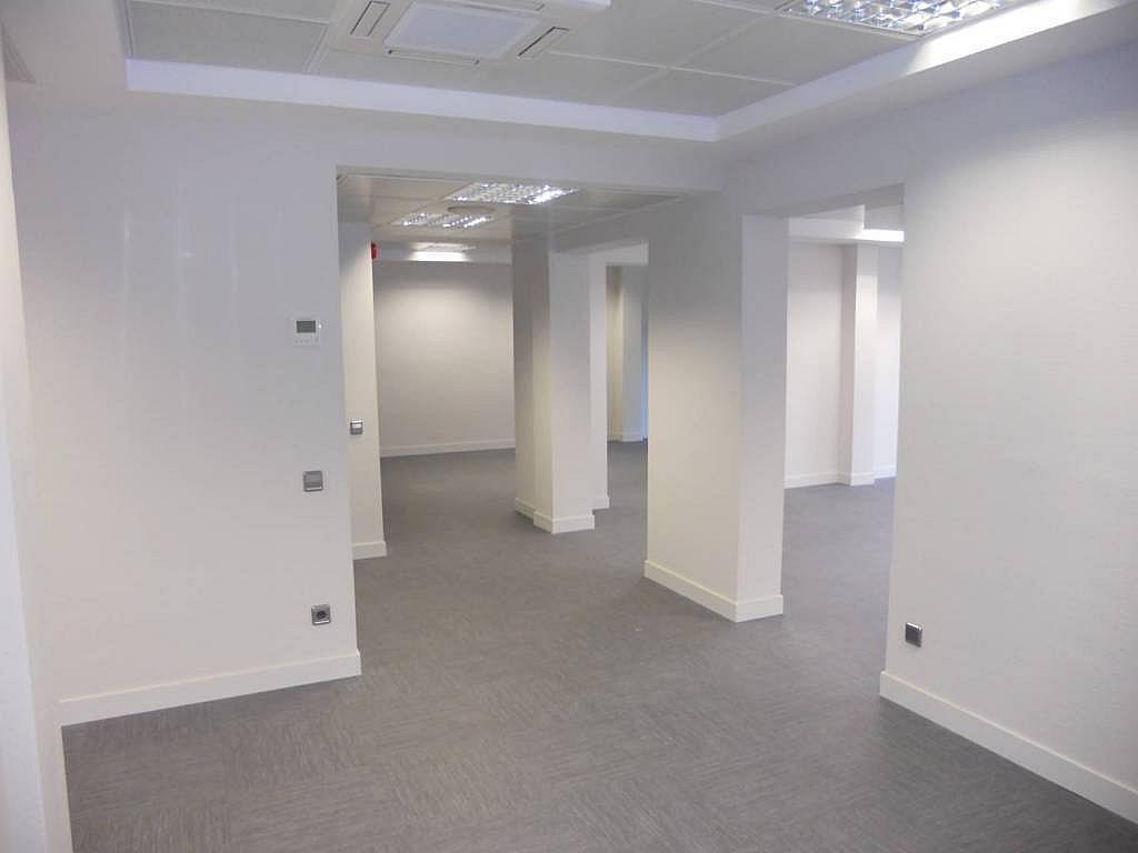 Oficina en alquiler en calle Aribau, Sant Gervasi – Galvany en Barcelona - 383134170