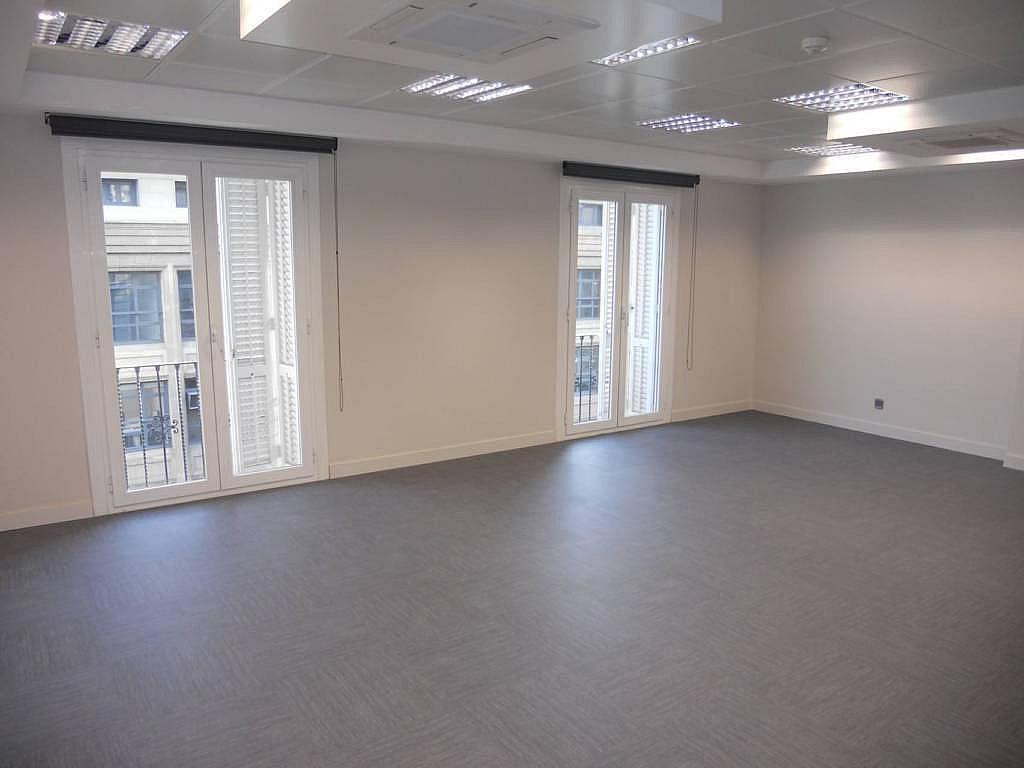 Oficina en alquiler en calle Aribau, Sant Gervasi – Galvany en Barcelona - 383134175