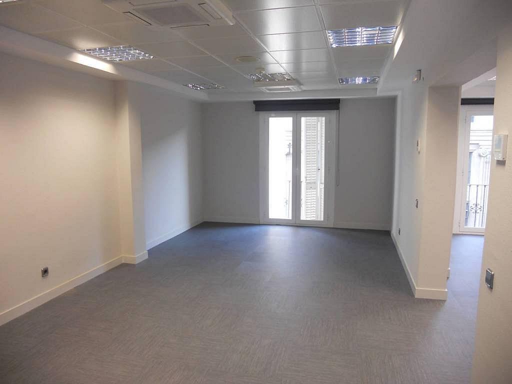 Oficina en alquiler en calle Aribau, Sant Gervasi – Galvany en Barcelona - 383134177