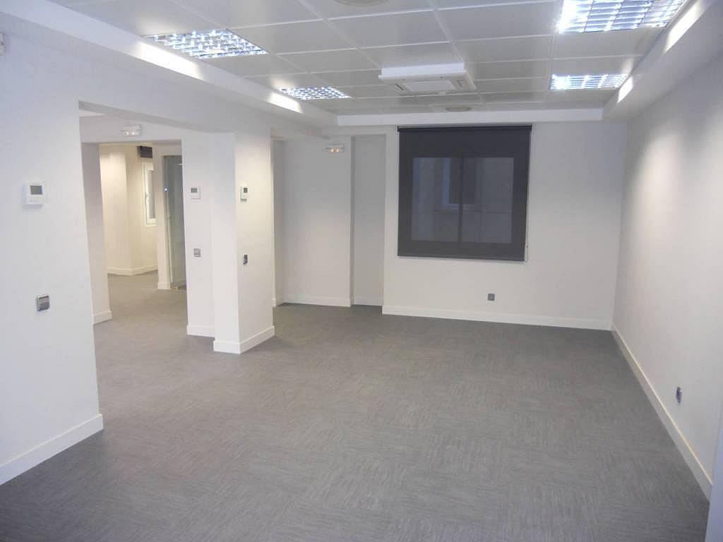 Oficina en alquiler en calle Aribau, Sant Gervasi – Galvany en Barcelona - 383134189