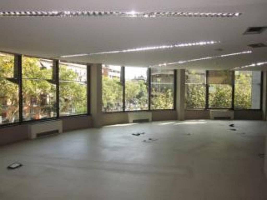 Oficina en alquiler en vía Augusta, Les Tres Torres en Barcelona - 383134752