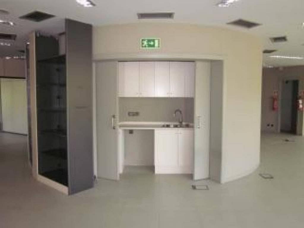 Oficina en alquiler en vía Augusta, Les Tres Torres en Barcelona - 383134754