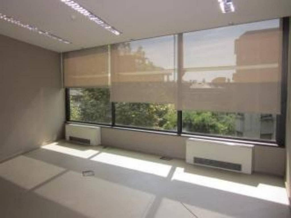 Oficina en alquiler en vía Augusta, Les Tres Torres en Barcelona - 383134759