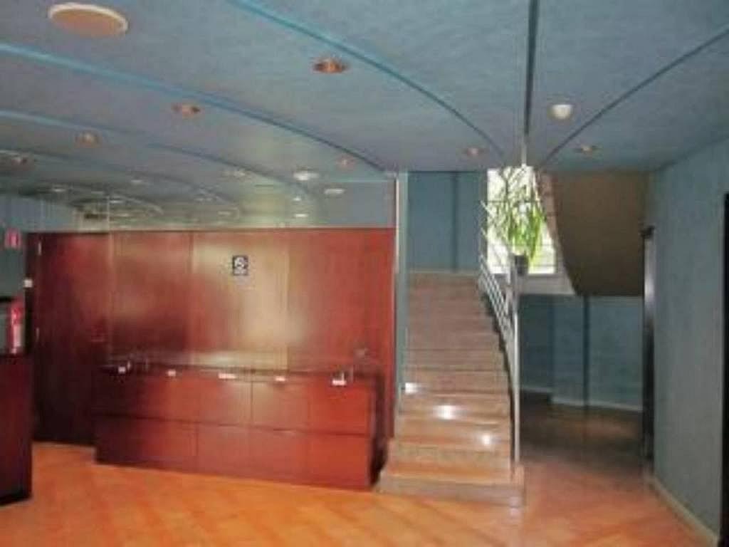 Oficina en alquiler en vía Augusta, Les Tres Torres en Barcelona - 383134897