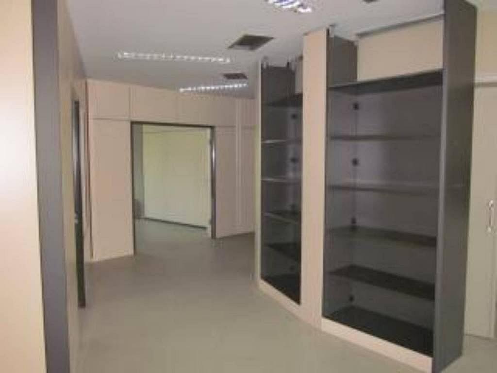 Oficina en alquiler en vía Augusta, Les Tres Torres en Barcelona - 383134903