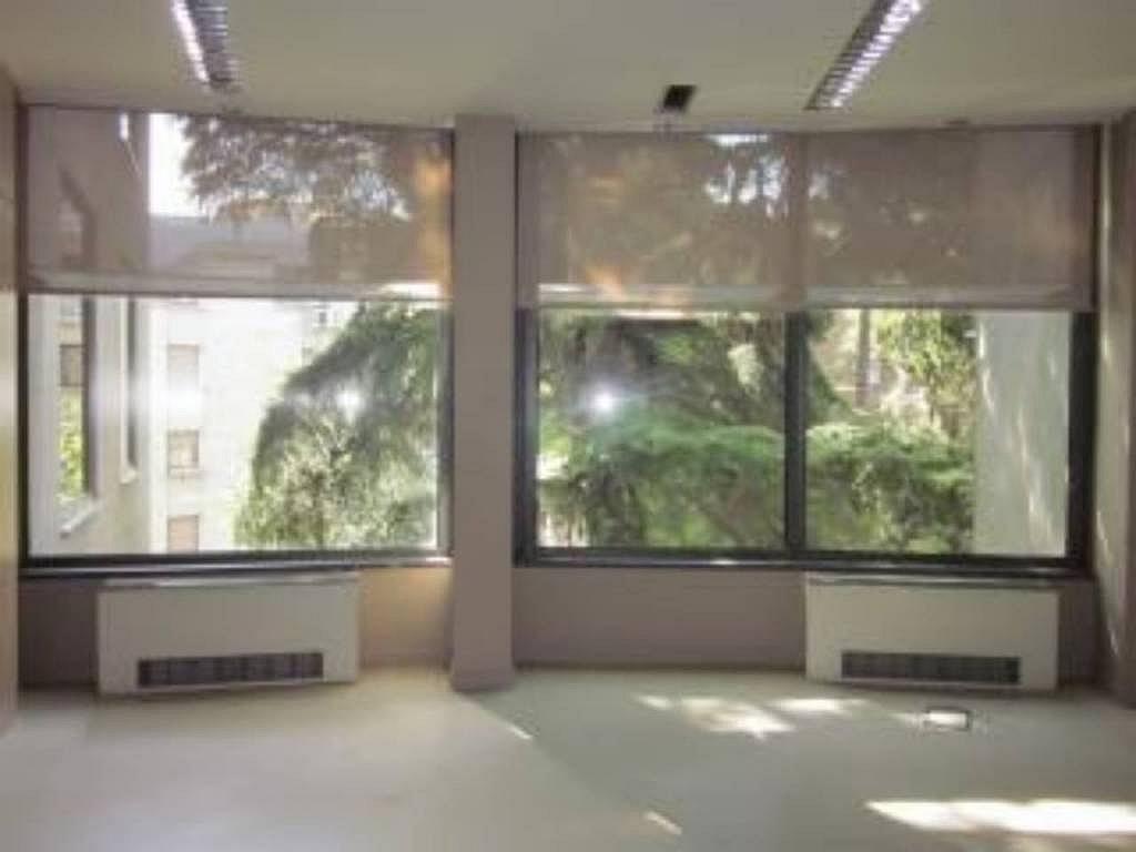 Oficina en alquiler en vía Augusta, Les Tres Torres en Barcelona - 383134907
