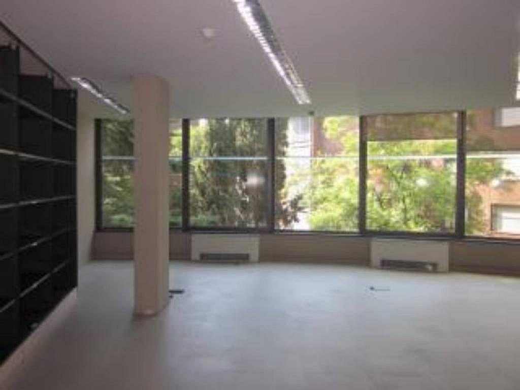 Oficina en alquiler en vía Augusta, Les Tres Torres en Barcelona - 383134910