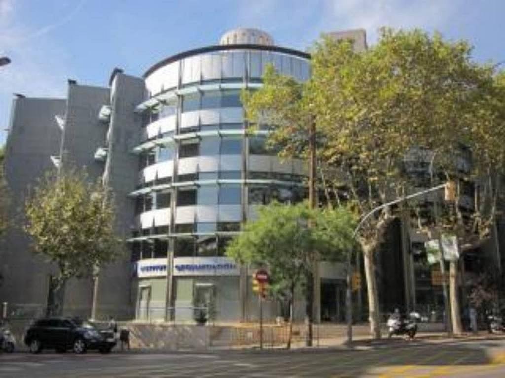 Oficina en alquiler en vía Augusta, Les Tres Torres en Barcelona - 383134913