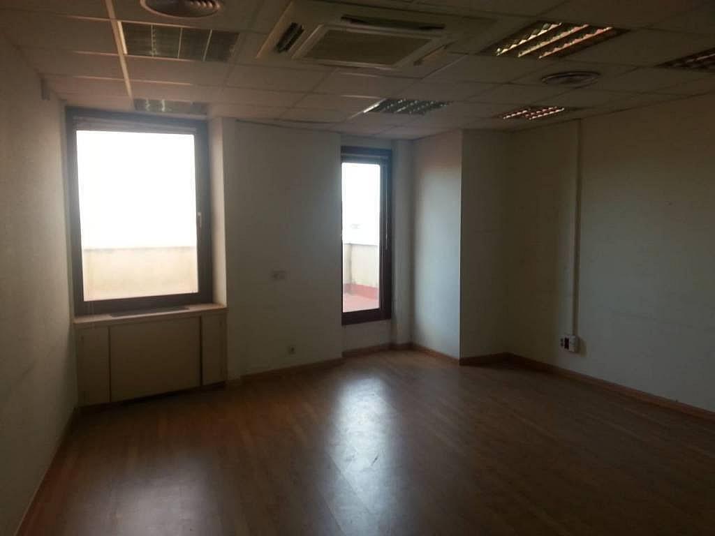 Oficina en alquiler en ronda Sant Pere, Eixample dreta en Barcelona - 383135970