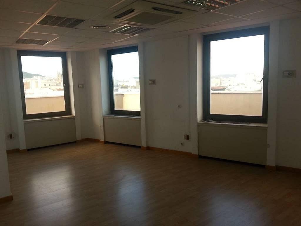 Oficina en alquiler en ronda Sant Pere, Eixample dreta en Barcelona - 383135976