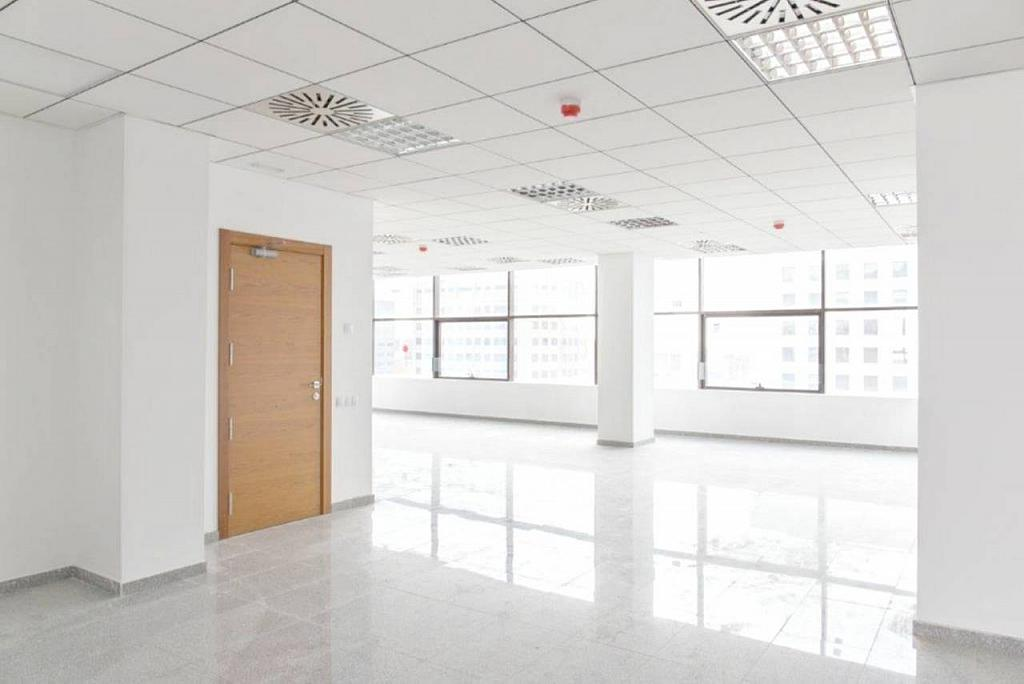 Oficina en alquiler en calle Diagonal, Les corts en Barcelona - 383766641
