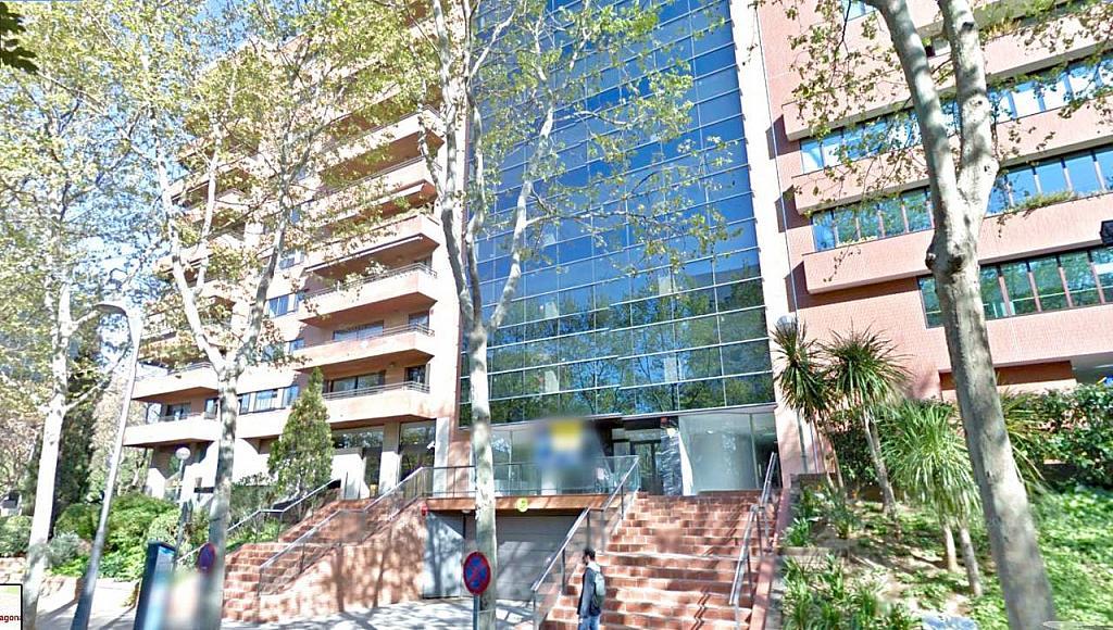 Oficina en alquiler en calle Diagonal, Les corts en Barcelona - 383766648