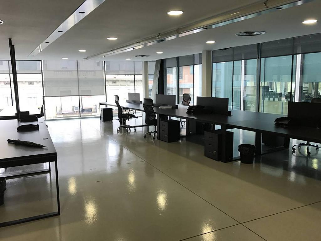 Oficina en alquiler en calle Pujades, El Parc i la Llacuna en Barcelona - 384155655