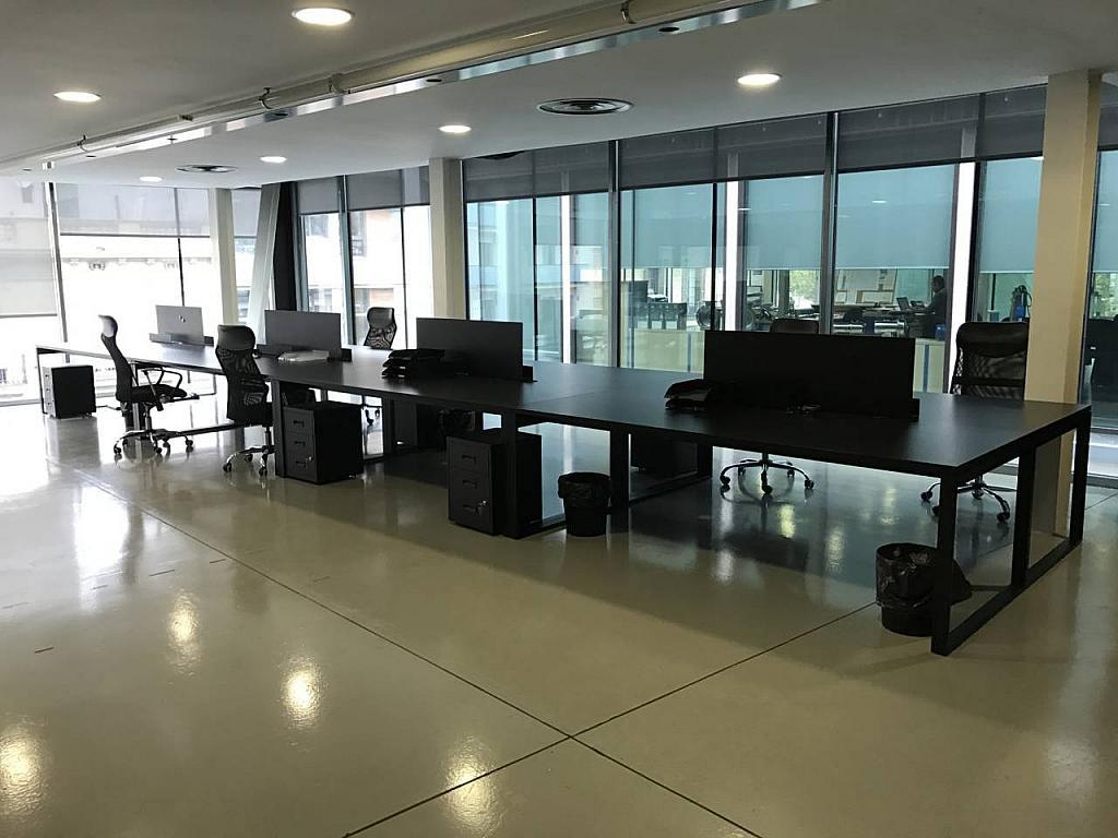 Oficina en alquiler en calle Pujades, El Parc i la Llacuna en Barcelona - 384155656