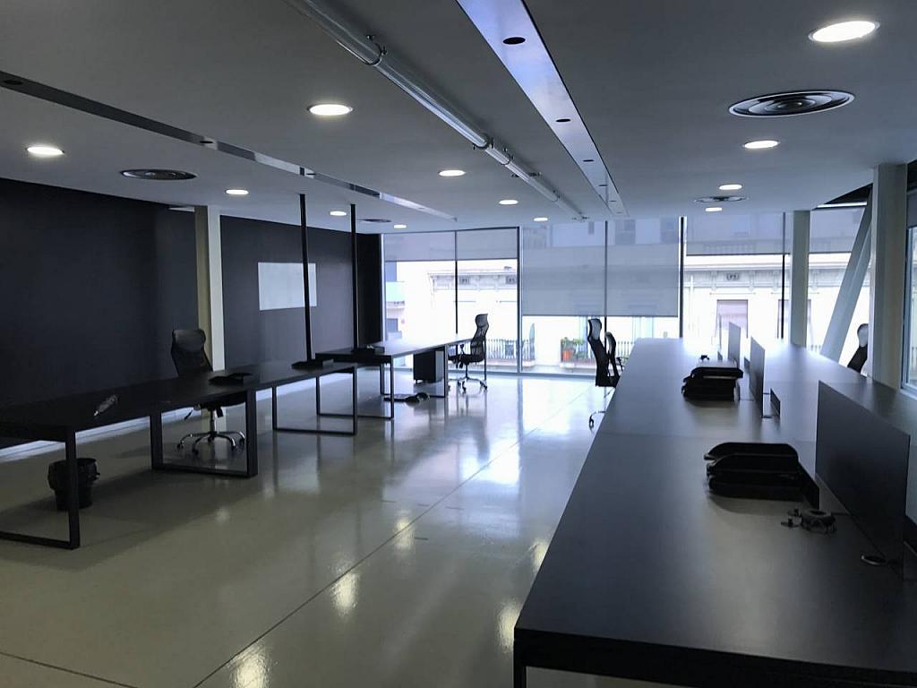 Oficina en alquiler en calle Pujades, El Parc i la Llacuna en Barcelona - 384155659