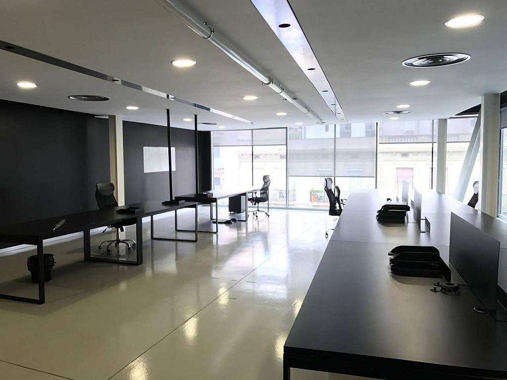 Oficina en alquiler en calle Pujades, El Parc i la Llacuna en Barcelona - 384155662