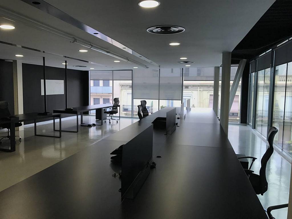 Oficina en alquiler en calle Pujades, El Parc i la Llacuna en Barcelona - 384155665